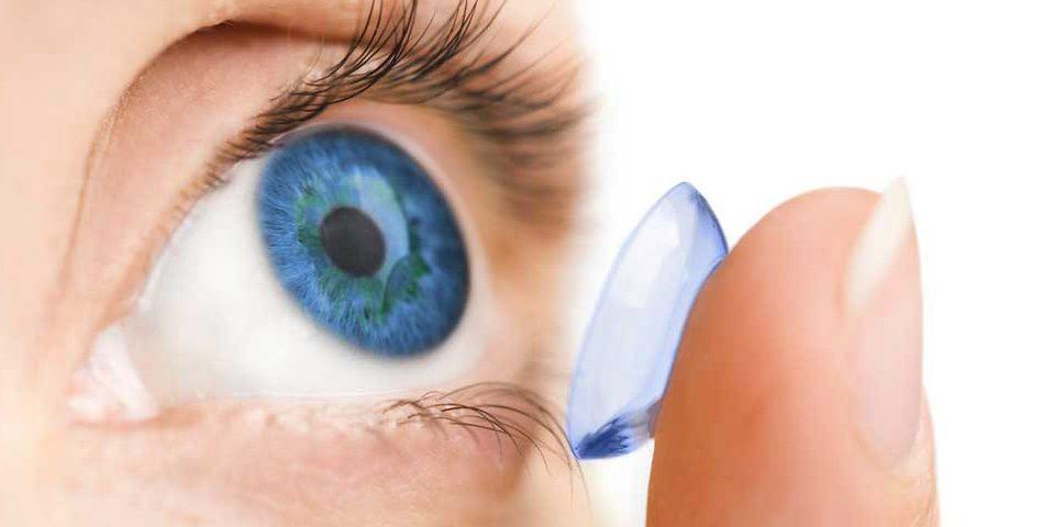 لنز زیبایی لنز طبی رنگ لنز نوع لنز