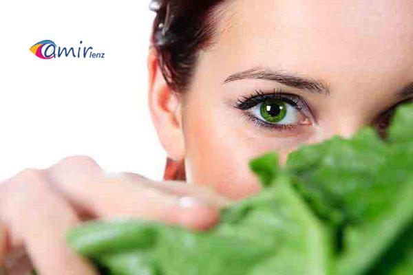 چرا حفظ سلامت چشم خوب است؟