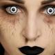 آیا استفاده از لنز هالووین یا گربه ای مضر است؟