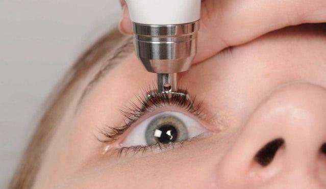 فشار چشم چیست؟
